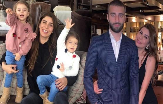 Ebru Şancı ve Alparslan Öztürk Bodrum'daki yazlıklarına taşındı!