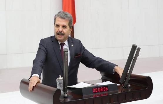 Aydın-Denizli Otoyolu'nun tarım arazilerine etkisi mecliste!