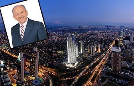 İstanbul'a yapılacak yüksek