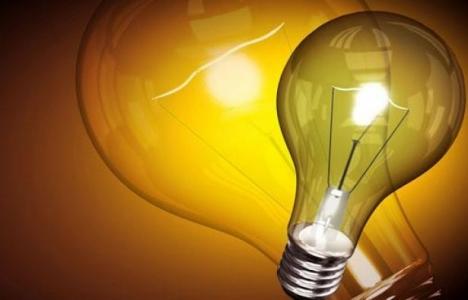 İstanbul elektrik kesintisi 23 Haziran!