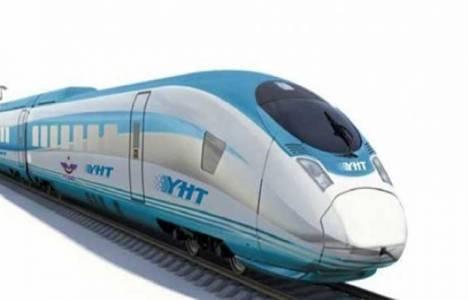 Ankara-İstanbul Yüksek Hızlı Tren hattındaki 9 durak belli oldu!