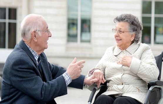 Mahkemeden ev sahibine şok: Yaşlı kiracıyı çıkaramazsın!