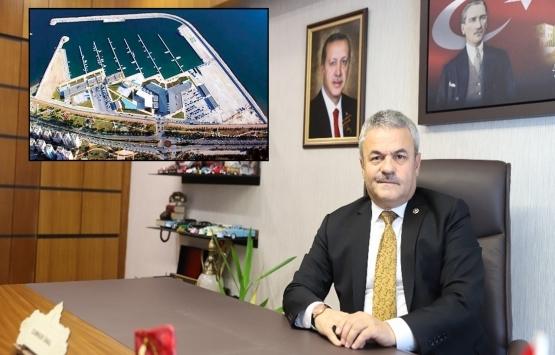 Filyos Limanı Karabük ve Zonguldak'ın çehresini değiştirecek!