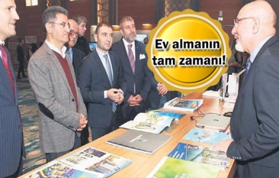 Türk inşaatçılar Berlin'e çıkarma yaptı!