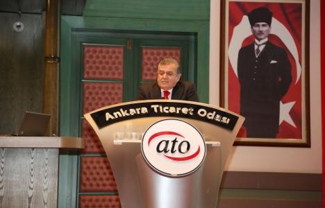 Keçiören Osmanlı Halk Pazarı için 2.5 milyon TL yardım!