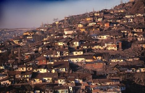 Ankara'da atıl durumdaki