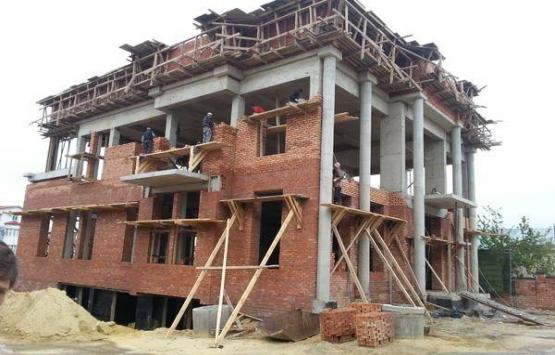Kaba inşaat maliyet