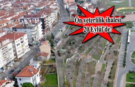 Altınşehir ve Tahtakele'nin dönüşümü için bir adım daha atıldı!