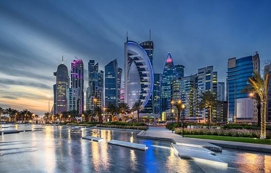 Katar'da müteahhitlik sektörü canlandı!