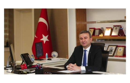 Yaşar Neslihanoğlu'ndan emlak vergisi açıklaması!