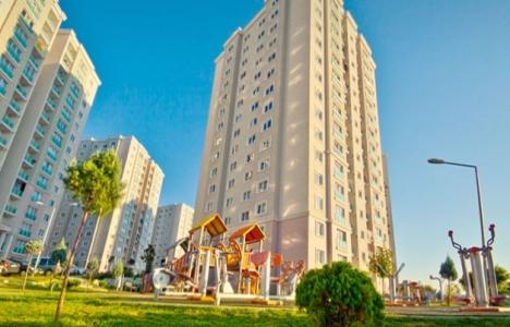 TOKİ'den Erzincan'a 509