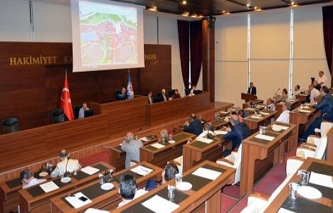 Pazarkapı dönüşüm projesi Ortahisar Belediyesi'ne devredildi!