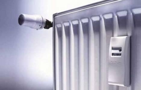 Merkezi sistem ısıtma