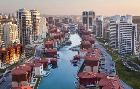 Bosphorus City Evleri ödemeleri!