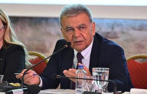 Aziz Kocaoğlu: İzmir