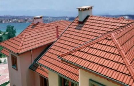 Çatı sektörü büyümeye