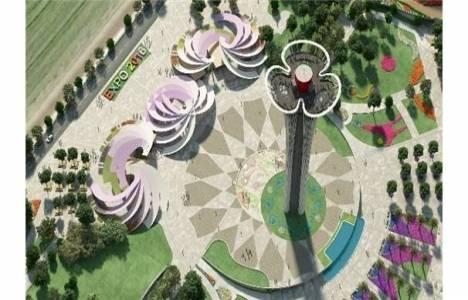 Expo Kulesi ve