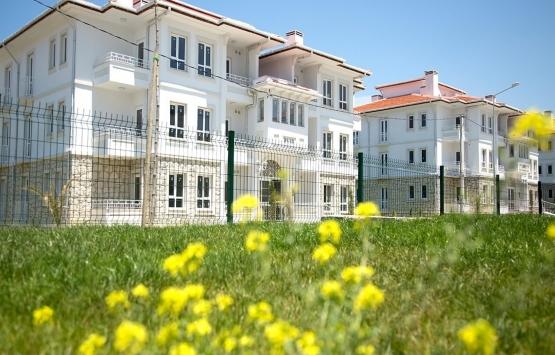 TOKİ'den dar gelirli ailelere kira öder gibi ev fırsatı!
