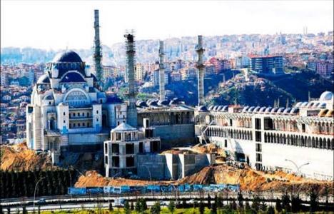 Ankara Kuzeykent Camisi ve Külliyesi ne zaman tamamlanacak?