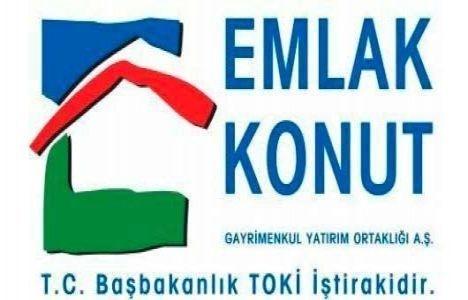 Emlak Konut Ankara'daki