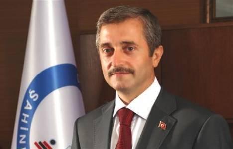 Mehmet Tahmazoğlu: Şahinbey'de kentin tarihi dokusuna uygun konutlar yapılacak!