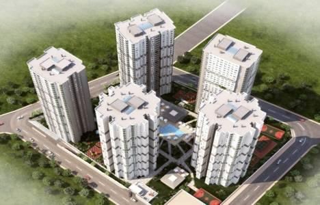 Samsun Towers satış