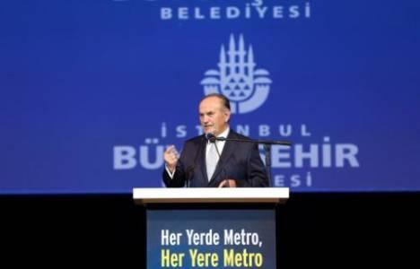 Kadir Topbaş: İstanbul rayına oturacak!