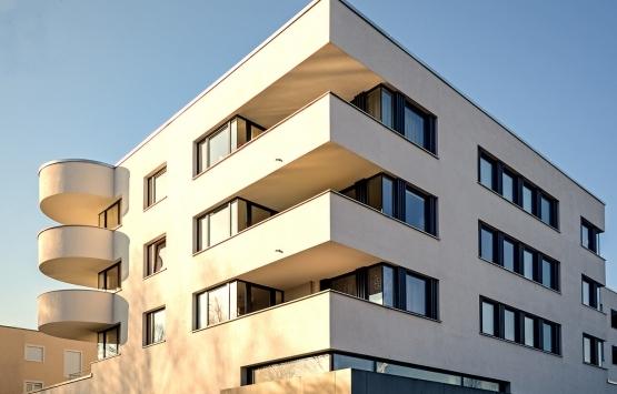 Binalar enerji verimli ve çevre dostu inşa edilmeli!