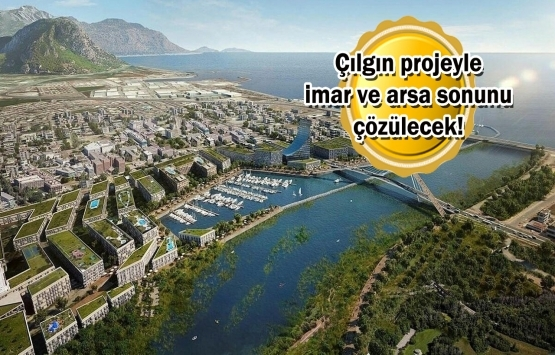 Kanal İstanbul'un sanayiye ve sanayicilere etkisi!