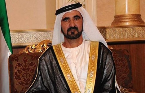 Dubai Emiri El Makdum Avrasya GMYO'ya talip mi oldu?