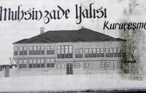 1997 yılında Muhsinzade