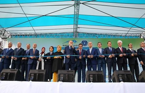 TOKİ'den Bursa'ya 2