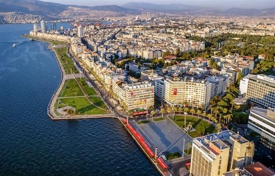 İzmir'de 6.6 milyon TL'ye arsa karşılığı inşaat ihalesi!