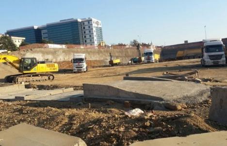 Taş Yapı'nın Koşuyolu'ndaki otel projesi durduruldu!