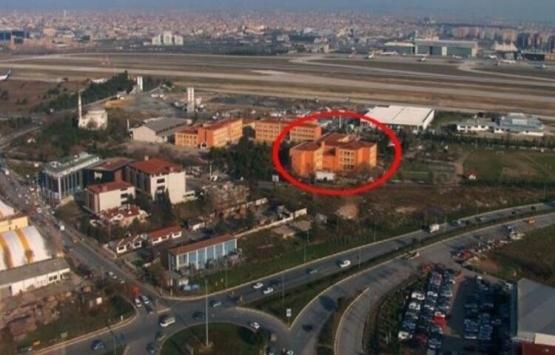 Bakırköy Şükrü Balcı POMEM arazisinin imar planı iptal edildi!