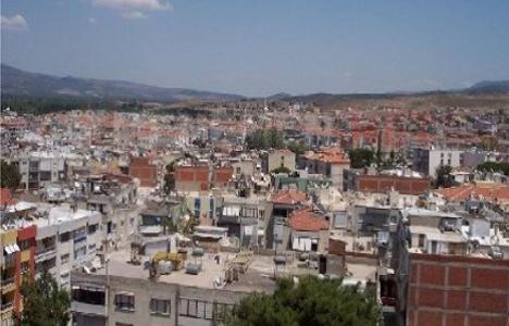 İzmir Menemen'de 17 mahallenin su şebekesi yenilenecek!
