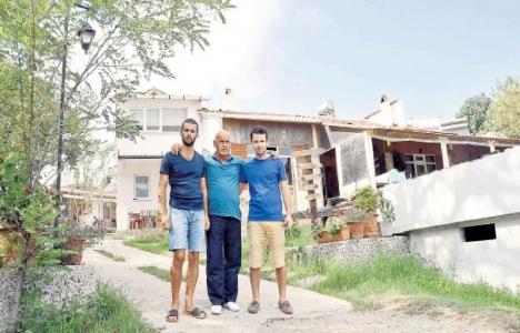 Sinop'ta pansiyonculuk kent