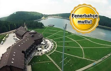 Fenerbahçe Kulübü, Topuk