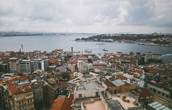 Türkiye'de 2020 Ekim ayında 119 bin 574 konut satıldı!