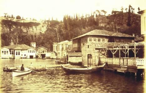 Keten İnşaat, Mehmet Emin Ağa Yalısı'nı yeniden inşa ediyor!