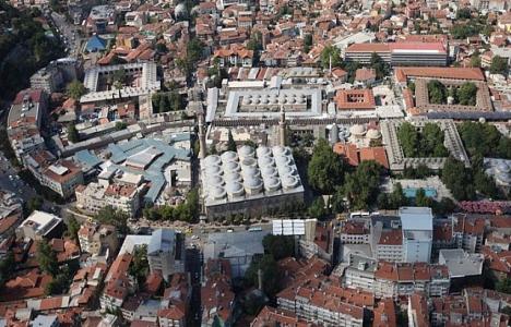 Bursa'da bina sorununa tek çözüm istimlak!