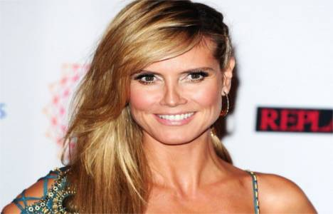 Heidi Klum malikanesini 25 milyon dolara satışa çıkardı!