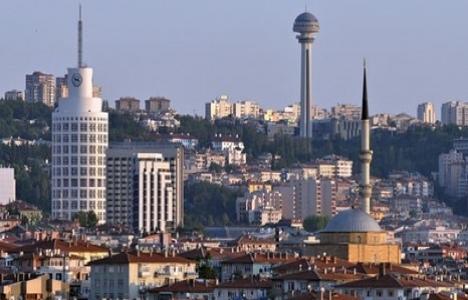 Ankara Emek ve Bahçeli'de kentsel dönüşüm devam ediyor!