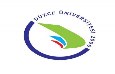 Düzce Üniversitesi İnşaat Mühendisliği bölümüne öğretim üyesi alacak!