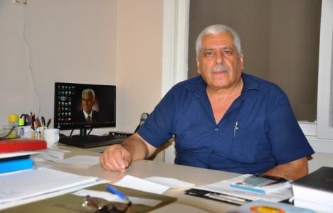İzmir'de emekliler TOKİ'den