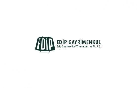 Edip Gayrimenkul 2019
