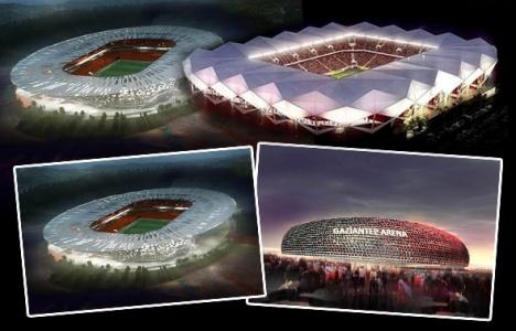 Türk futbolunun büyük
