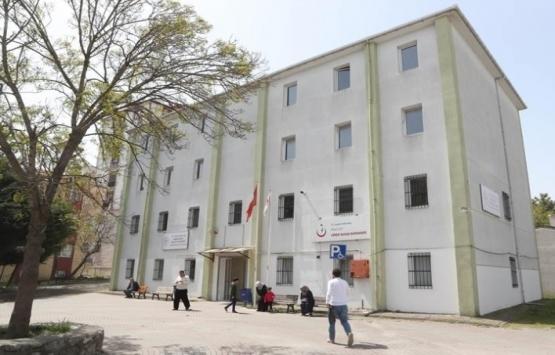 Arnavutköy Devlet Hastanesi'nin ek hizmet binası açıldı!