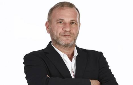 Tacettin Pekgüzel Sur Çelik Kapı Genel müdürü oldu!