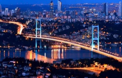 İstanbul, 45 il